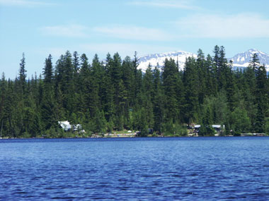 Star lake fishing resort great fishing and unspoiled for Canada fishing resorts